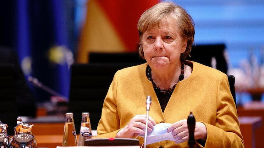 Merkel'in başağrısı: CDU'da yolsuzluk skandalları