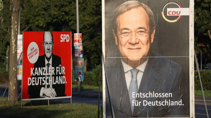 Bundestagswahlen: Wird es ein 'Weiter-so' oder ein Richtungswechsel?