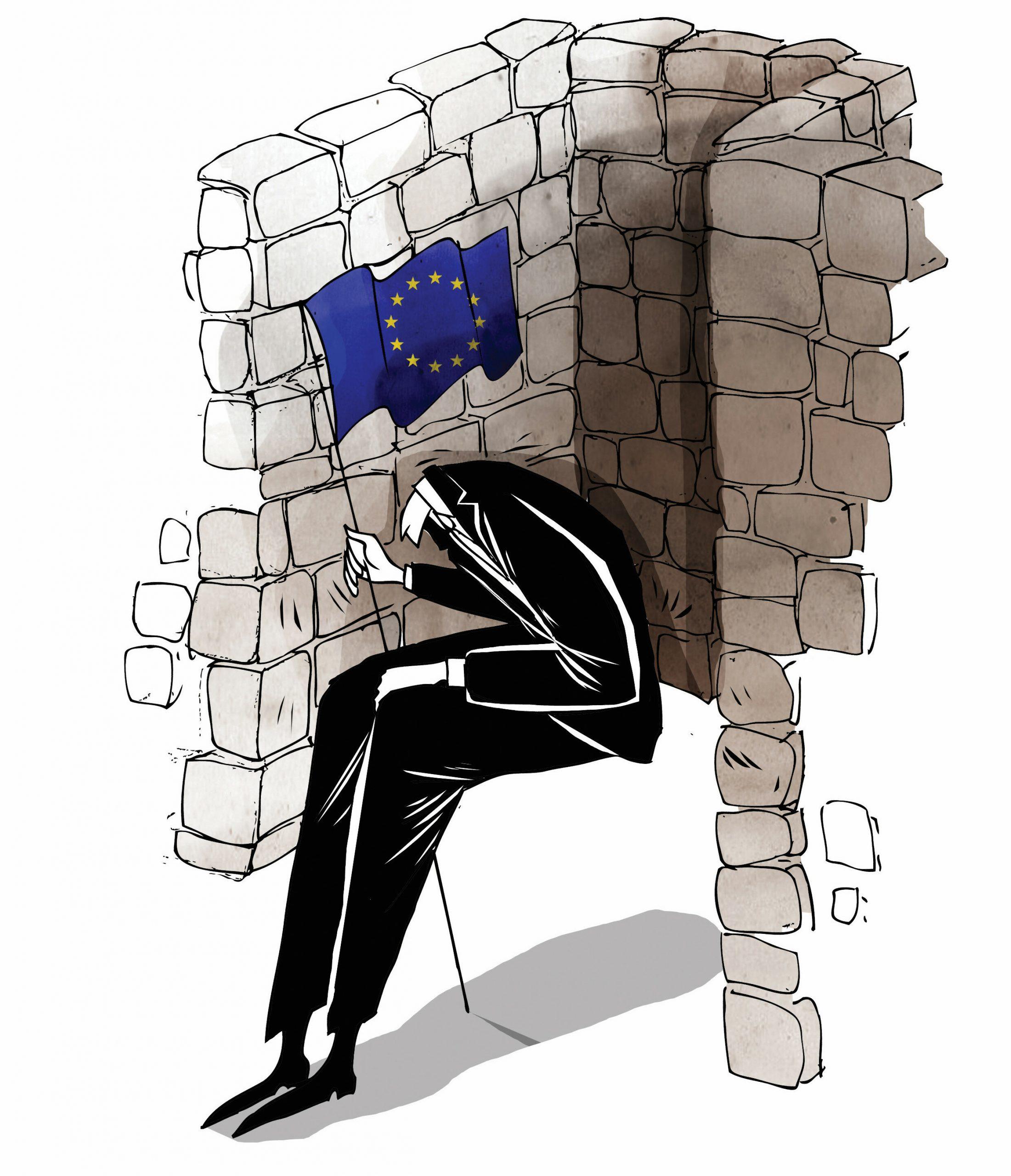 Avrupa Birliği küresel aktör olabilir mi?